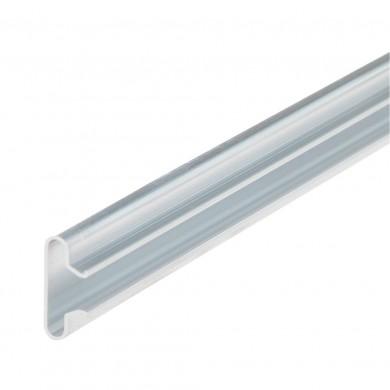 Wsuwka L-244 aluminium