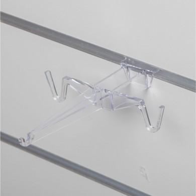 Wieszak do okularów plexi