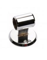 Uchwyt boczny do rury 50 mm przelotowy