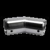 SHOP-LINE Narożnik kątowy 150 stopni do rury 32 mm chromowany AC939-A-CHR